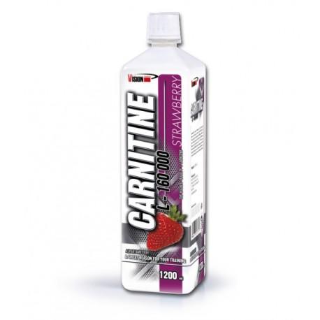 L-Carnitine 1200 - Спортивное питание, жиросжигатели, контроллеры веса.