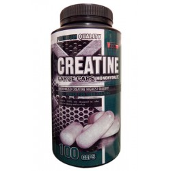 CREATINE LARGE CAPS