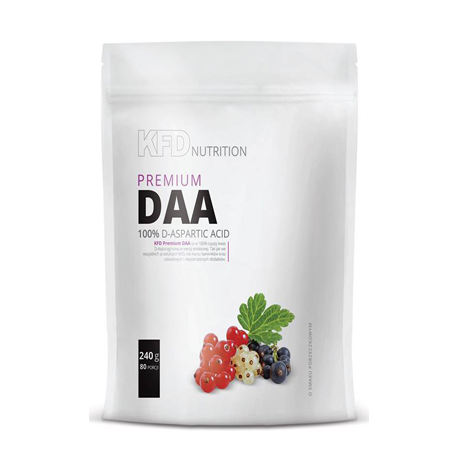 PREMIUM DAA - Спортивное питание, тестостерон, тестостеронный бустер.