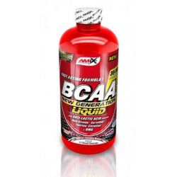 BCAA New Generation - Спортивное питание, BCAA, аминокислоты