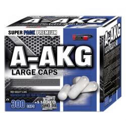 A-AKG Large Caps