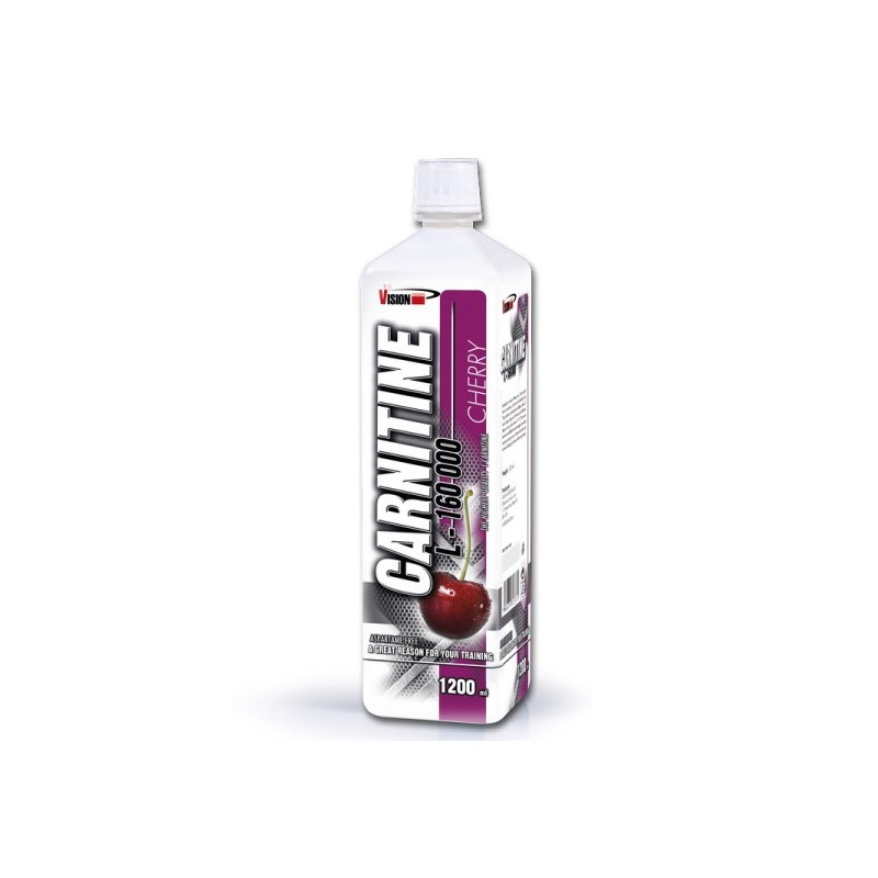Жиросжигатель l carnitine vision nutrilon ltd