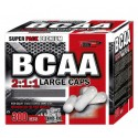 BCAA LARGE CAPS