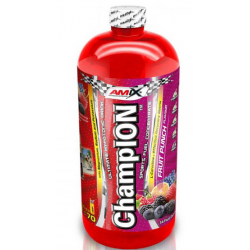 ChampION Sports Concentrate 1000 ml.