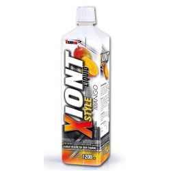 XSTYLE IONT 1200 ML KONCENTRAT 1:75