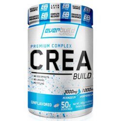 CREA BUILD 50 SERVING