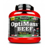 OPTIMASS BEEF GAINER 2500 G.
