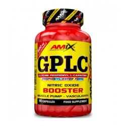 GPLC NITRIX OXIDE 90 CAPS.