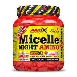 MICELLE NIGHT AMINO TAB.