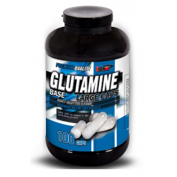 GLUTAMINE LARGE CAPS 100 CAPS