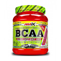 HIGH CLASS BCAA MICRO INSTANT JUICE AMIX NUTRITION