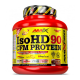 ISOHD 90 CFM PROTEIN ISOLATE 800 G./1800 G.
