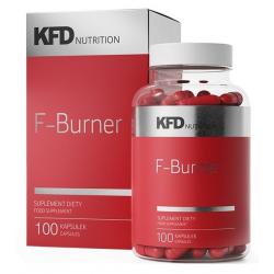 KFD F-BURNER 100 KAPS.