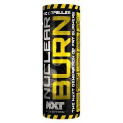NXT NUCLEAR BURN 120 CAPS.