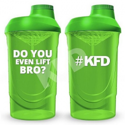 Get Big Or Die Trying 600 ml