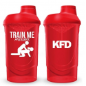 Train Me Harder! 600 ml