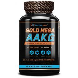 GOLD AAKG 90 TAB.