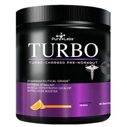 PL TURBO PRE-WORKOUT