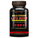 GOLD STRONG LIPO BURN 90 CAPS