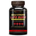 GOLD STRONG LIPO BURN 90 CAPS