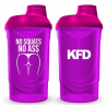 NO SQUATS NO ASS! 600 ml