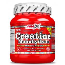 AMIX CREATINE MONOHYDRATE 500 G.