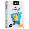 KFD FIT WAFELKI - 40 G