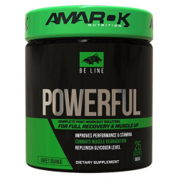 AMAROK BE POWERFUL - 500G