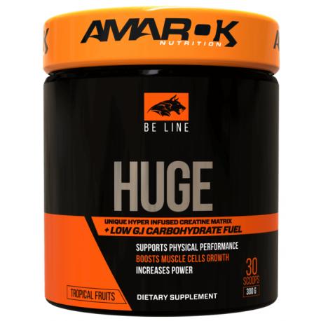 AMAROK BE HUGE - 300G.