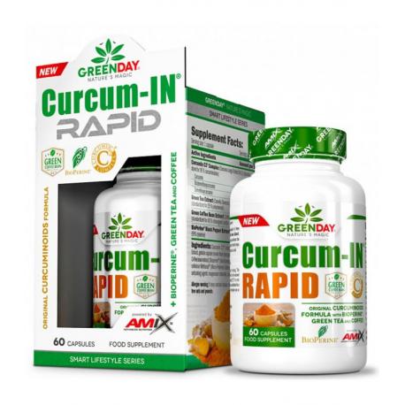 CURCUM-IN RAPID 60 CAPS.
