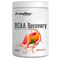 BCAA RECOVERY 400G.
