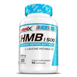 AMIX HMB 1500 90 CAPS.