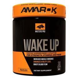 AMAROK WAKE UP - 360G