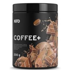 KFD COFFEE+ 200 G.
