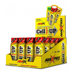 AMIXPRO CELL UP SHOT 20X60 ML. BOX