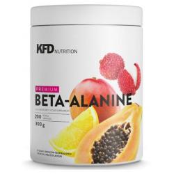 Premium Beta-Alanine 300 g.