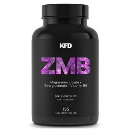 KFD ZMA MG+ZN+B6 135 TAB.