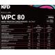 PREMIUM WPC 80 - Спортивное питание, сывороточный протеин, казеин.