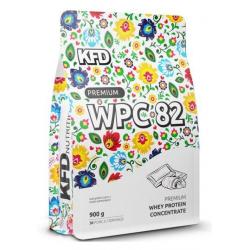 PREMIUM WPC 82% 900 G.