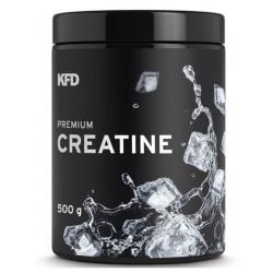 KFD CREATINE NATURAL 500 G