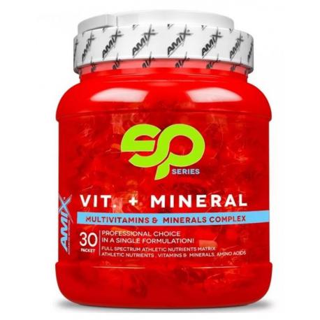 Super Vit&Mineral - Спортивное питание, витамины, минералы.