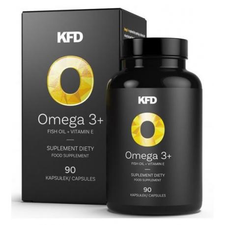 Omega 3 - Спортивное питание, витамины, минералы.
