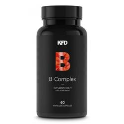 KFD B-COMPLEX - 60 TAB.