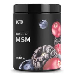 KFD PREMIUM MSM - 500 G.