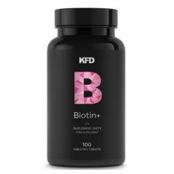 KFD BIOTIN+ COMPLEX 100 TABL.