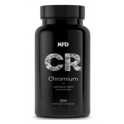 KFD CHROMIUM 200 KAPS