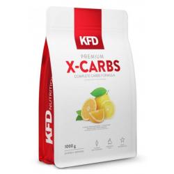 KFD PREMIUM X-GAINER 1000 G