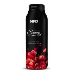 KFD SAUCE XXL CHERRY 800 G