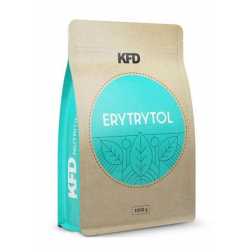 KFD ERYTRYTOL - 1000 G.