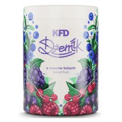 KFD DZEMIK FOREST FRUITS 1000 GR.
